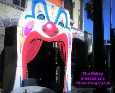 Abbeyclownmouth