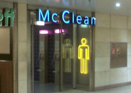 Mcclean