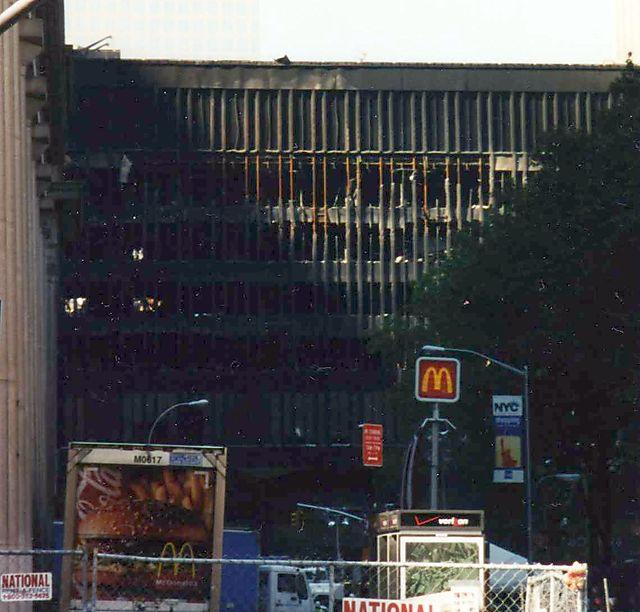 10 Ground Zero