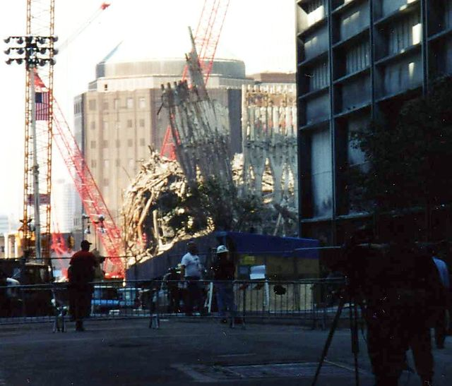 11 Ground Zero