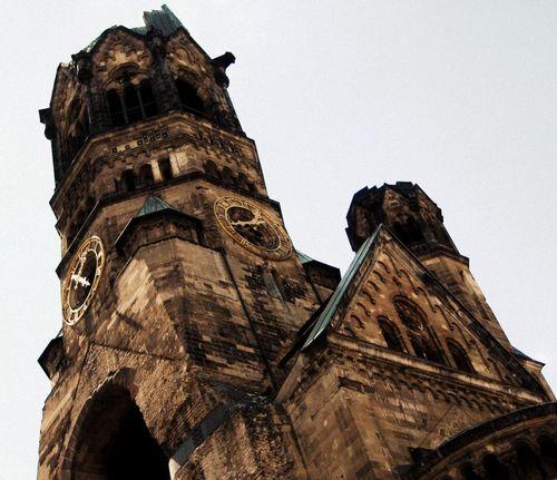 05 Kaiser Wilhelm Memorial Church 1
