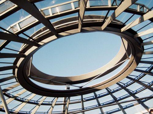 07 Der Reichstag Dome