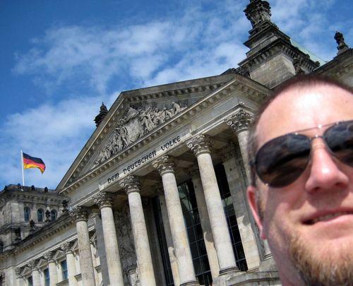13 Chux Reichstag