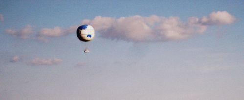 31 Berlin Balloon