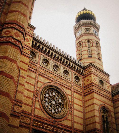 14 Synagogue 1