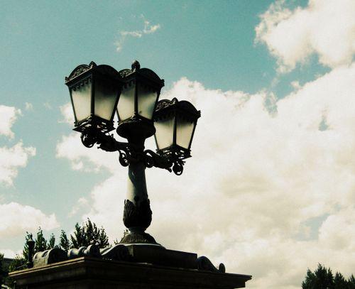 16 Lights Along Danube
