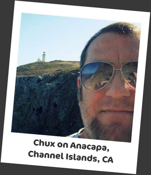 01 Chux on Anacapa
