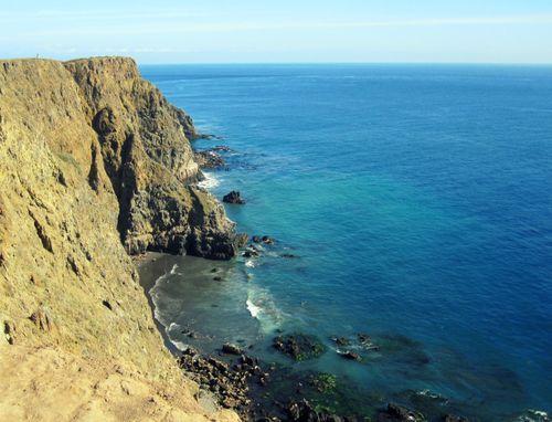05 The Cliffs