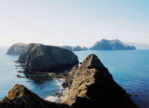 09 Anacapa Islands
