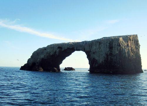 22 Anacapa Arch 2