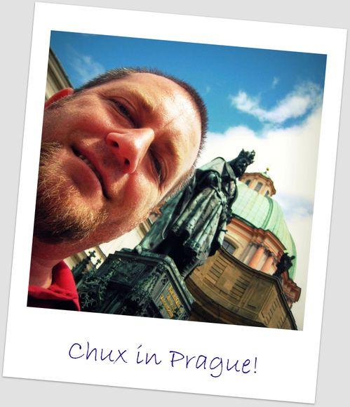 Chux Prague 1