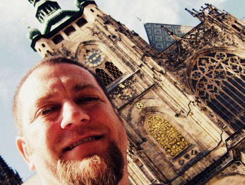 Chux Prague 3