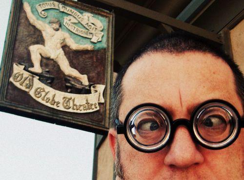 Chux Goon Glasses