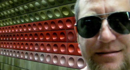Chux Prague Subway