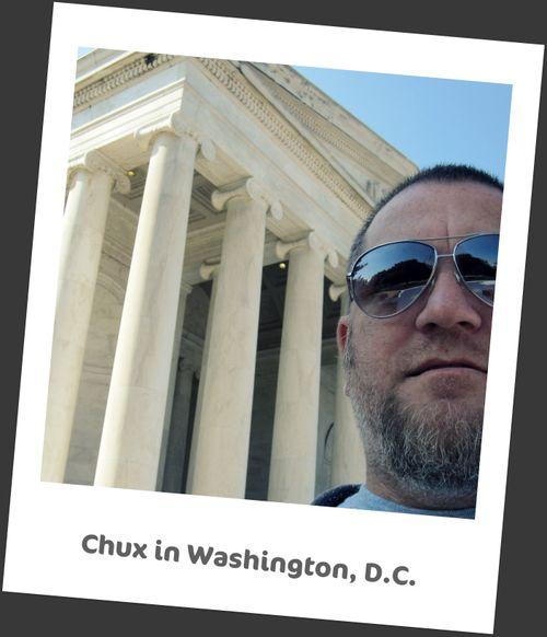 01 Chux in D.C.