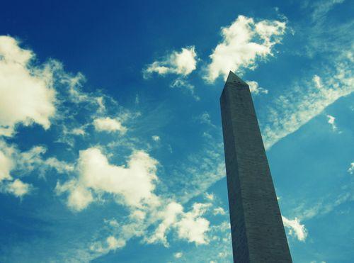 13 Washington Monument 1