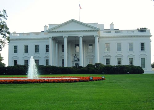14 The White House