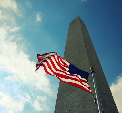 28 Washington Monument 2