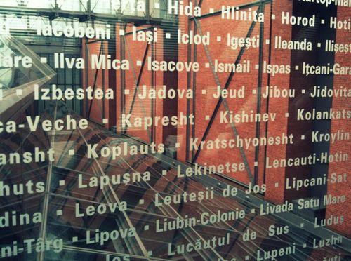 31 Holocaust Museum