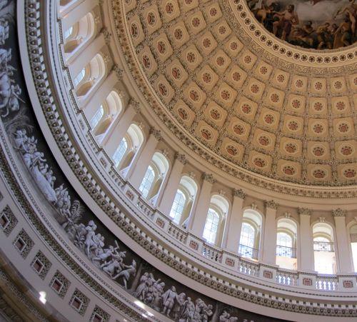 37 Capitol Building Rotunda 2