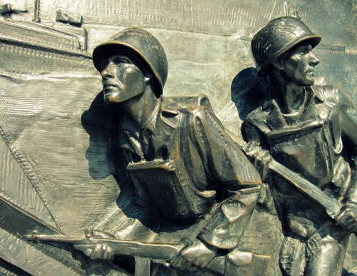 50 World War II Monument 3