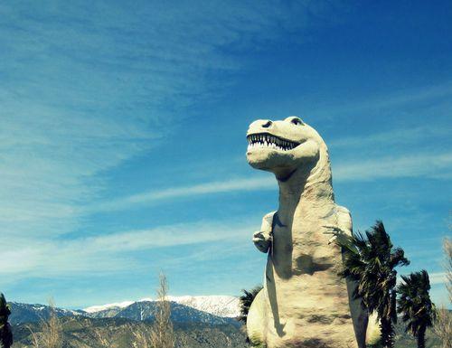 10 T Rex 2