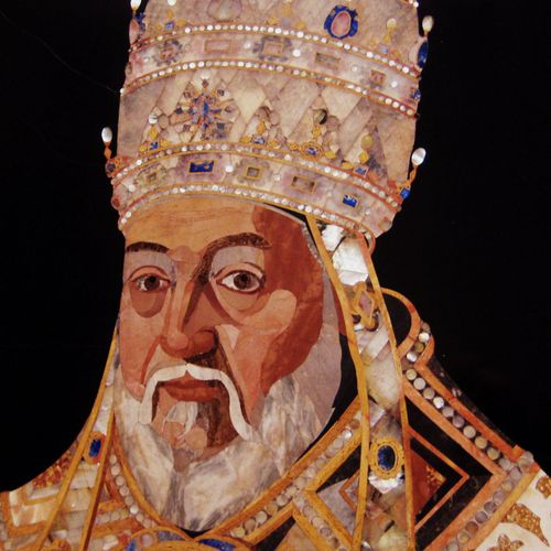 15 Pope Clement VIII