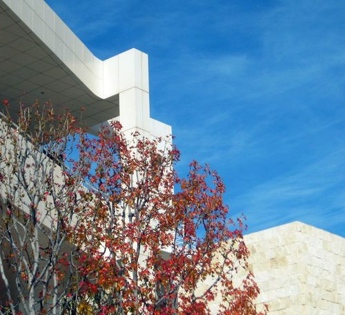 28 Getty Center 6