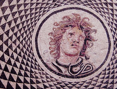 24 Mosaic