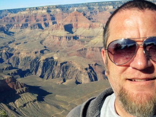 14 Chux Grand Canyon