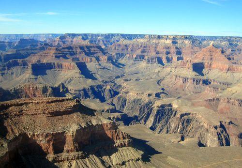 16 Grand Canyon