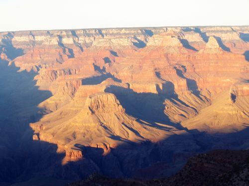 18 Grand Canyon at Sunset
