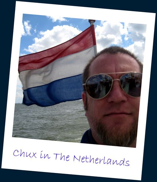 01 Chux in The Netherlands