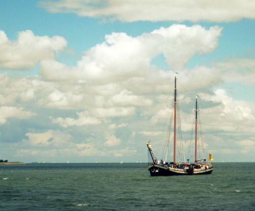 13 Fishing Boat