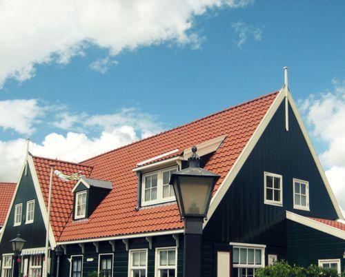 21 Marken House