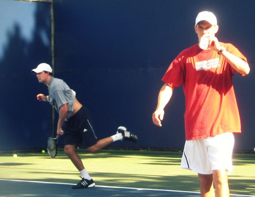 18 Bryan Brothers