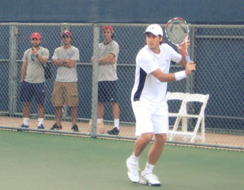 21 Tommy Haas 1