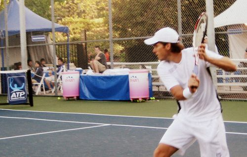 22 Tommy Haas 2