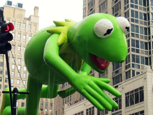 04 Kermit the Frog