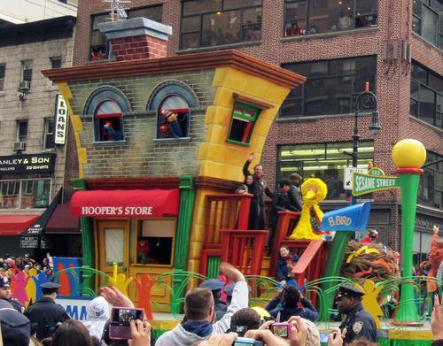 05 Sesame Street