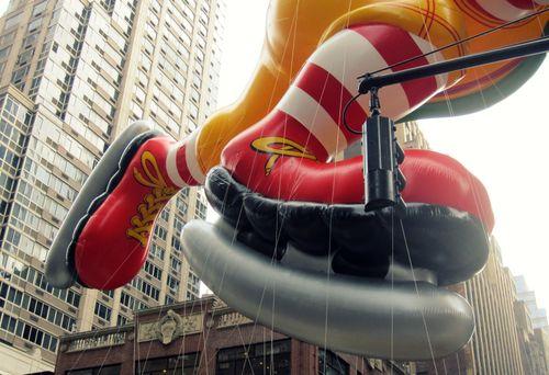 12 Ronald McDonald