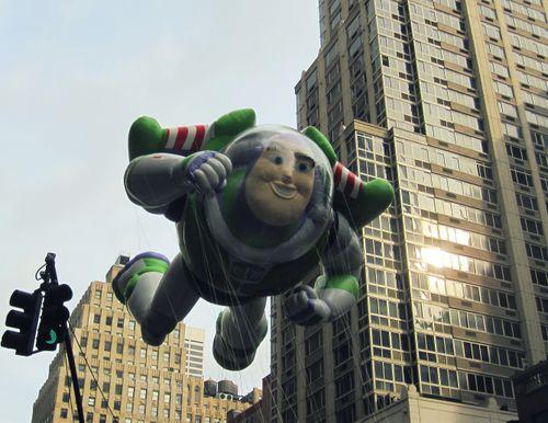 19 Buzz Lightyear