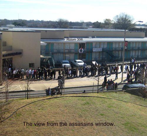 5 - The Assassins View