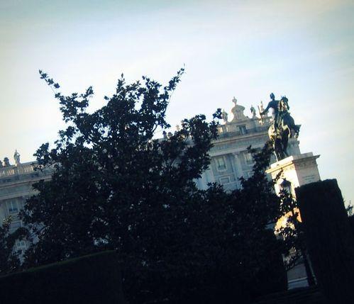 28 - Madrid Palace