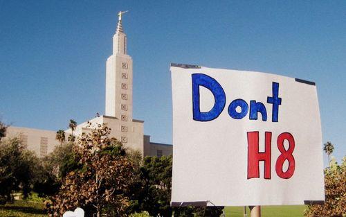 17 Mormon Temple March