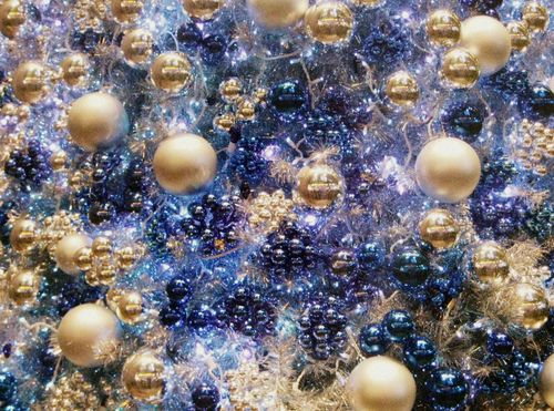 18 Blue Christmas