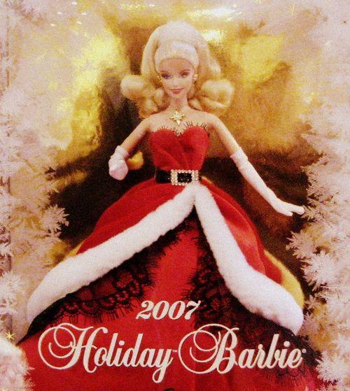 19 Barbie