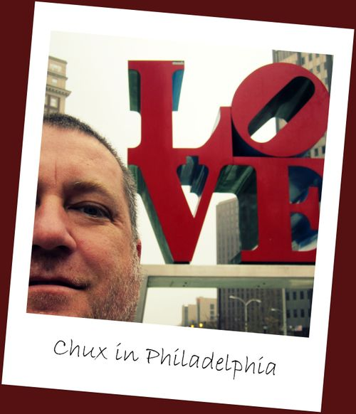01 Chux in Philly