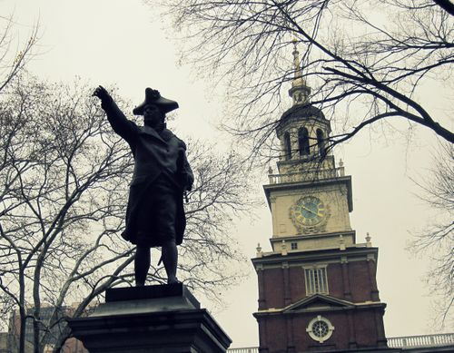 10 Independence Hall 1
