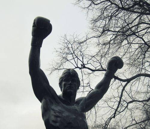 17 Rocky Balboa